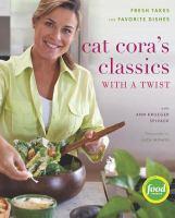 Cat Cora's Classics With A Twist