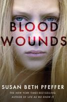 Blood Wounds