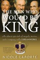 The Men Who Would Be King