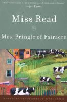 Mrs. Pringle of Fairacre