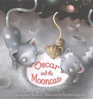Oscar and the Mooncats