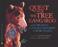 Quest for the Tree Kangaroo