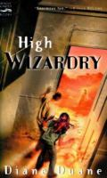High Wizardry (digest)