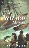A Wizard Abroad (digest)