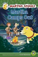 Martha Camps Out