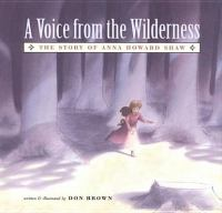 A Voice From the Wildernesss