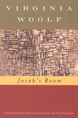 Cover image for Jacob's Room