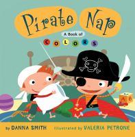 Pirate Nap