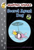 Secret Agent Dog
