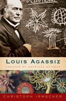 Louis Agassiz