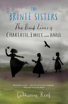 Cover image for The Brontë Sisters
