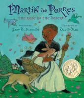 Martín De Porres