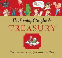 The Family Storybook Treasury