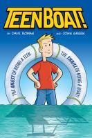 TeenBoat!