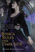 Jessica Rules the Dark Side