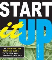 Start It Up