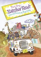 Next Stop--Zanzibar Road!