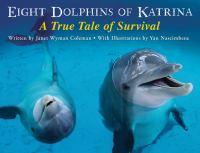 Eight Dolphins Of Katrina