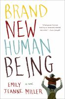 Brand-new Human Being