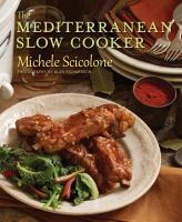 The Mediterranean Slow Cooker