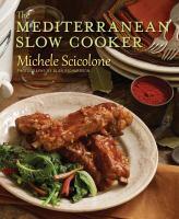 The Mediterranean Slow Cooker