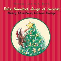 Margret and H.A. Rey's Feliz navidad, Jorge el curioso