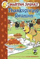Thanksgiving Reunion