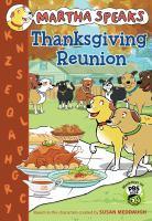 Thanksgiving Reunion