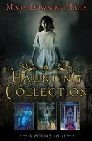 Mary Downing Hahn's Haunting Tales