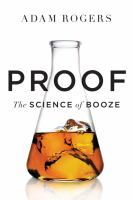 Proof : the science of booze