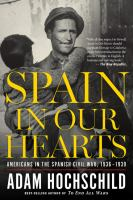 Spain in Our Hearts