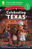 Celebrating Texas