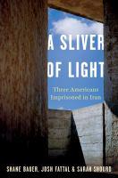 A Sliver of Light