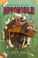 Hippomobile!