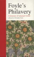 Foyle's Philavery