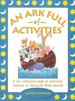 An Ark Full of Activities