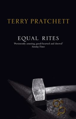 Cover image for Equal Rites