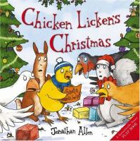 Chicken Licken's Christmas