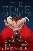curse of the gloamglozer cover