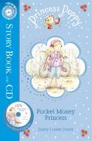 Princess Poppy Pocket Money Princess