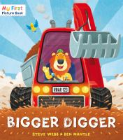 Bigger Digger