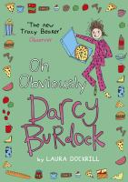 Oh Obviously Darcy Burdock