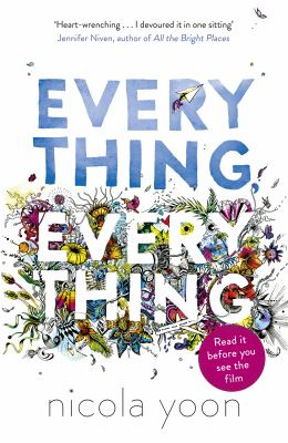 Book Cover - Everything Everything