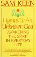 Hymns to An Unknown God