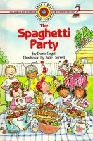 The Spaghetti Party
