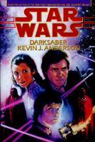 Star Wars : Darksaber