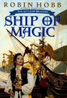 Ship of Magic