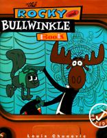 Rocky and Bullwinkle Book