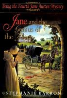 Jane and the Genius of Place
