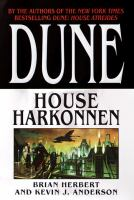 Dune. House Harkonnen